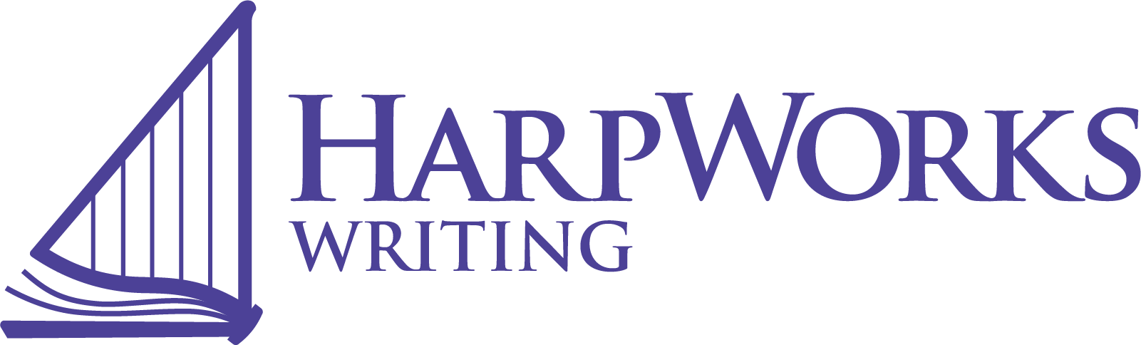 HarpWorks Writing